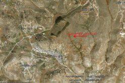 إخطارات بإخلاء 92 دونم من أراضي الريحية جنوب الخليل