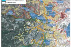 La toile d'araignée du  réseau ferroviaire israélien, un piège pour l'Etat Palestinien escompté