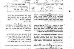 الاستهداف الإسرائيلي المستمر و الممنهج لاهالي قرية العقبة الفلسطينية