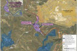 Amendement à l'ordre militaire 29/07/t pour compléter l'isolement de la zone rurale à l'Ouest de Bethléem