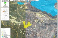 إخطارات عسكرية تتضمن الإخلاء القسري لنحو 45 دونما  في أراضي قرى رأس طيرة و الضبعة