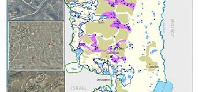 Quand la légalité des avant-postes israéliens et des colonies deviendra-t-elle discutable ?