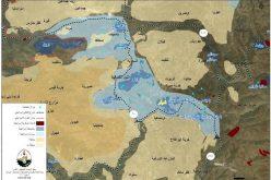البناء الاستيطاني الاسرائيلي يتكاثف في الممرات الاسرائيلية في الاراضي الفلسطينية المحتلة