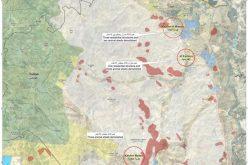 Demolition of Twelve Structures in Three Palestinian Communities in the Northern Jordan Valley
