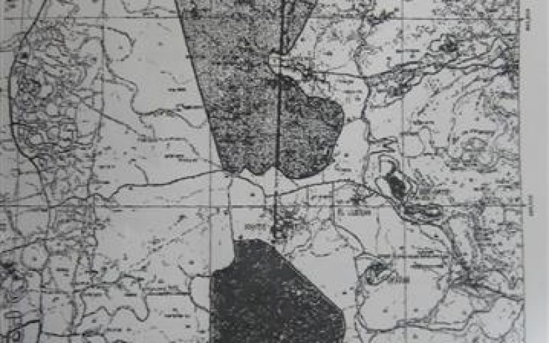 إخطار باستمرار تحويل مئات الدنمات الزراعية إلى مناطق مغلقة عسكرياً في قرى غرب محافظة سلفيت