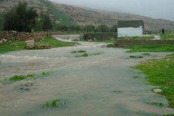 Pumping Sewage towards Nahhalin