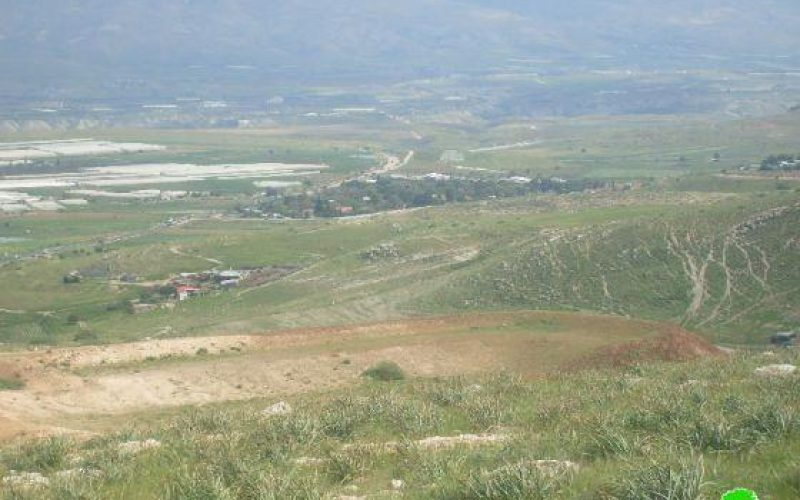 Israel Land Administration procrastinates in returning lands to their original owners in Tubas