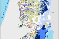 &#8221; مُستترة وراء ديمقراطيتها الزائفة &#8221; <br> إسرائيل تسيطر على ما يزيد عن 40% من أراضي الفلسطينيين بطرق مُلتوية