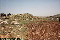 &#8220;النفاق الإسرائيلي حول تجميد الإستيطان&#8221; <br> إسرائيل تستهدف أراضي خلايل اللوز وخلة النحلة في محافظة بيت لحم