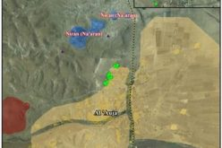 More Palestinian properties to be destroyed in Al Auja village