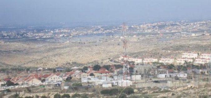 Avnei Hefetz goes under expansion work