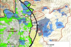 """""""Chronic Geo-Political Disorder"""" <br> Camouflaged Israeli identified """"Green Areas"""" in Jerusalem pave the way toward more Settlement Expansion"""