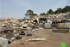 الانتهاكات الإسرائيلية في القدس المحتلة خلال شهر ايار من العام 2014
