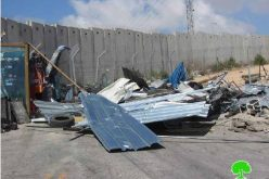 Israeli Violations of Palestinian Rights in the Occupied City of Jerusalem during the month of June 2014