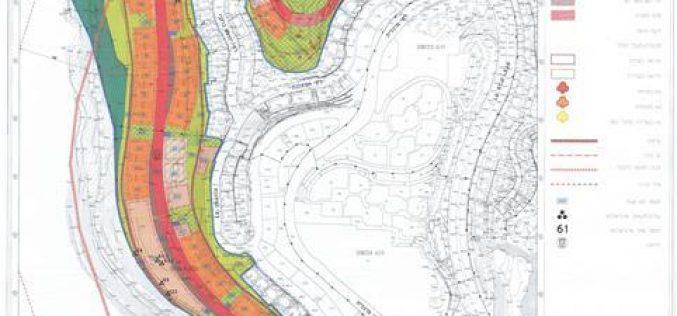 إسرائيل تنشر نتائج مناقصات لبناء 708 وحدة استيطانية في مستوطنة جيلو جنوب مدينة القدس