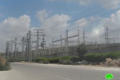 Expansion works on Ariel settlement electricity station