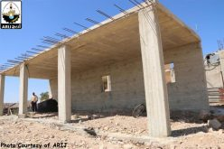 Five demolition Orders In Kisan Village southeast of Bethlehem Governorate