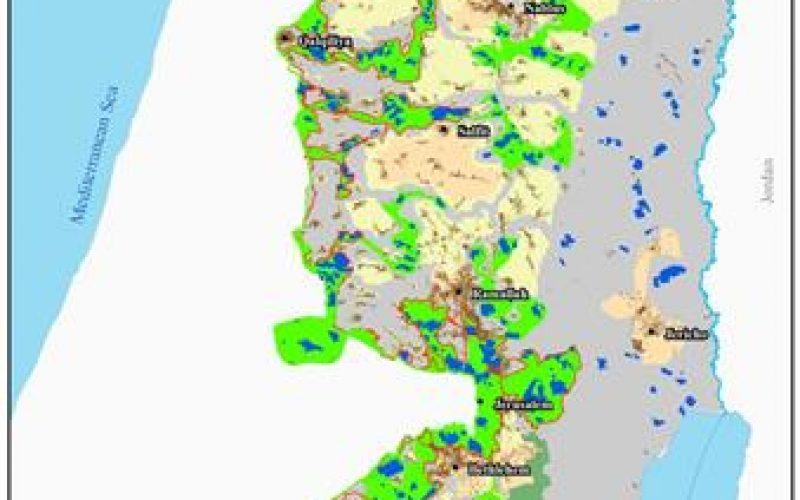 المستوطنون ييقيمون ثلاث بؤر استيطانية جديدة في الضفة الغربية المحتلة
