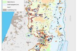 اسرائيل تضيف معبر الجبعة الى قائمة المعابر الاسرائيلية التي تسيطر على حركة الفلسطينيين في الضفة الغربية المحتلة