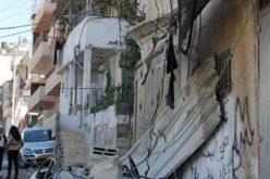 &#8220;الاحتلال يطبق سياسة العقاب الجماعي على الفلسطينيين دون المستعمرين&#8221; ,<BR>  الاحتلال يفجّر مسكن عائلة الشهيد عبد الرحمن الشلودي في سلوان