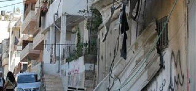 حكومة الاحتلال تصدر قرارات عقابية عنصرية بحق المقدسيين