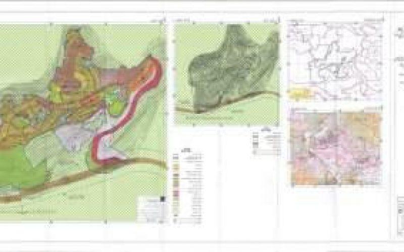 مخطط لتوسيع مستوطنة عيلي الاسرائيلية يصادر 252 دونم من الاراضي الفلسطينية