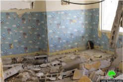 Israeli Violations of Palestinians Rights in the city of Jerusalem during the month of December, 2014