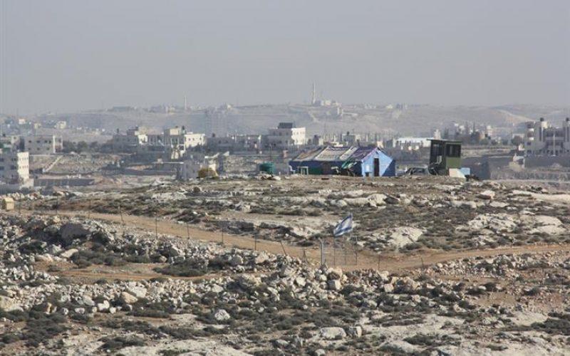 اتساع دائرة الاعتداءات الهمجية التي تنفذها مجموعات المستوطنين ضد الفلسطينيين في الضفة الغربية المحتلة خلال العام 2014