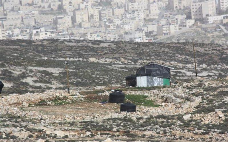إسرائيل تقدم الدعم المالي لتوسيع مستوطنة أفرات الإسرائيلية