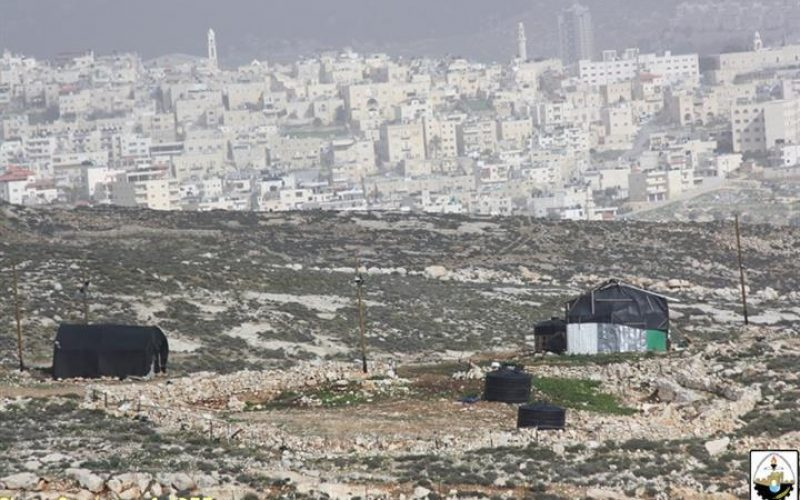 Strategic Expansion of the illegal Israeli Settlement of Efrat