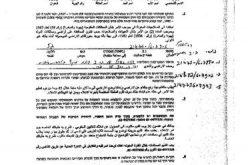 المصادرة بذريعة &#8220;أراضي دولة&#8221; <br> الادارة المدنية الاسرائيلية تصادر أراضي بلدة الشيوخ بأوامر عسكرية جديدة
