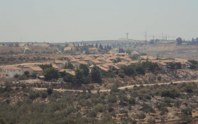 اسرائيل تدفع بمخططات استيطانية جديدة في كل من مستوطنتي نيفيه يعقوب وبرقان الصناعية في الضفة الغربية المحتلة
