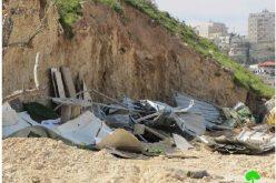 الانتهاكات الإسرائيلية في القدس المحتلة خلال آذار – 2015