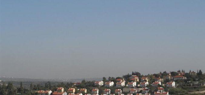 الاحتلال الإسرائيلي يهدم منزلاً شيد قبل عام 1967م في قرية النبي صالح