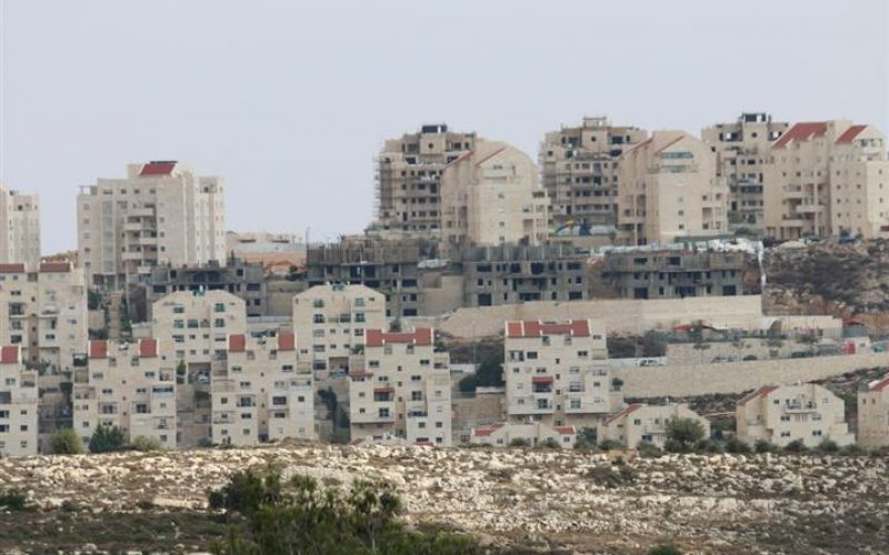 New Israeli Colonial Plans in the Occupied Eastern part of the City of Jerusalem