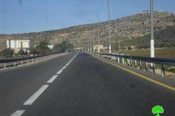 لصالح أمن المستعمرين الاحتلال يعلن عن إقامة ثمانية أبراج عسكرية على حساب الأراضي الفلسطينية في قرى ريف نابلس الجنوبي