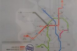 """New 20 Km Length Path"" Israeli Authorities approves the New route of the Jerusalem Light Rail"