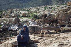 هدم جديد في خربة طانا بمحافظة نابلس <br> الاحتلال يشن هجمة عدوانية شرسة على مساكن ومنشآت الفلسطينيين &#8230; اغلبها أنشأها الاتحاد الأوروبي؟!