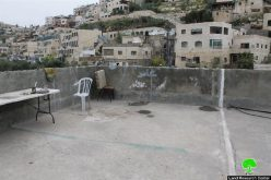 Under Israeli threat: Al-Abbasi family self-demolishes its residence in the Jerusalem town of Silwan