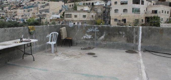 Under Israeli threat: Al-Abbasi family self-demolishes its residence in the Jerusalem town of Silwan