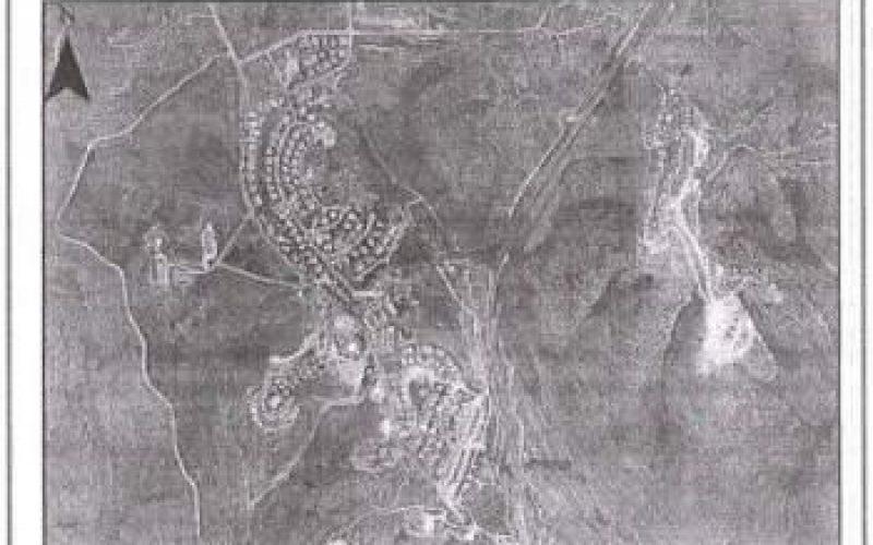 ישראל לקראת הרחבת התנחלות ענקית מזרחה לרמאללה