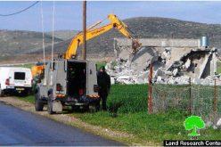 هجمة عدوانية لا مثيل لها على البناء الفلسطيني في القدس الشرقية وبقية محافظات الضفة الغربية