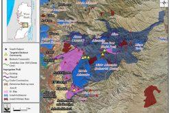 Israeli Settlement plans further threaten the existence of Jabal Al Baba Bedouin community