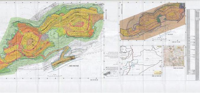 """Leshem neighborhood"" to become a Settlement"
