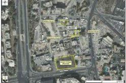 Israeli Plans targeted the East Jerusalem  News settlement neighborhood in Ash-Sheikh Jarrah