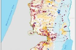 """""""Deceptive Israeli Measures Toward Unmovable Facts"""" Alleged Israeli """"legal"""" procedures to loot hundreds of thousands of Dunums of Palestinian Lands in the oPt"""