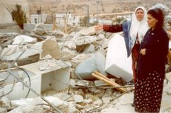 House Demolishing in Beit Hanina – Jerusalem