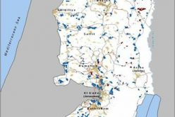 Intermediary Report for the Monitoring Israeli Colonization Activities Project