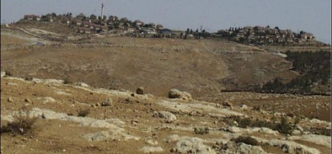 The Eviction of Palestinians near the Village of Yatta