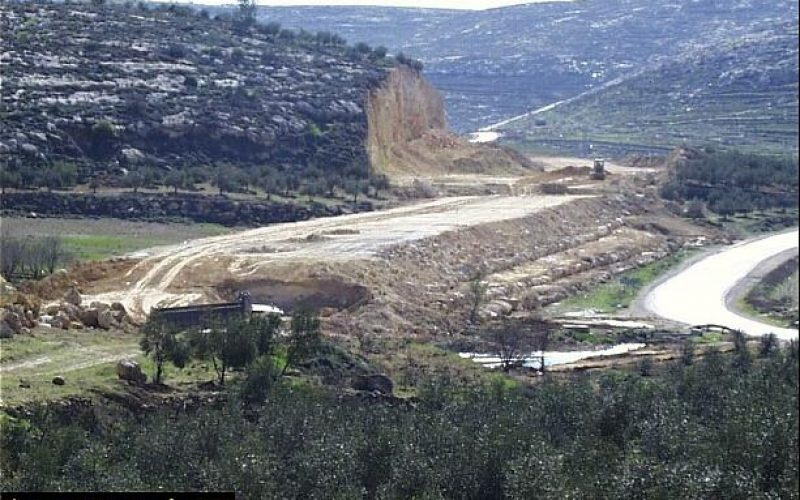 The Changing Landscape of Hebron District